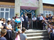Բացվեց Նորաշեն համայնքի մանկապարտեզը