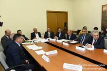 Երևանում և բոլոր մարզերում ակտիվ նախապատրաստվում են հոկտեմբերի 21-ի համապետական 3-րդ շաբաթօրյակին