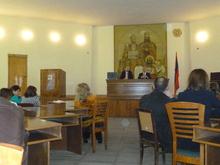 Կայացավ հաշմանդամություն ունեցող անձանց հարցերով զբաղվող մարզային հանձնաժողովի ընդլայնված նիստ