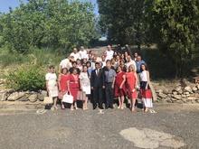 Խորհրդակցություն՝ Աշտարակի տարածաշրջանի դպրոցների տնօրենների հետ