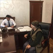 Արագածոտնի մարզպետ Աշոտ Սիմոնյանը քաղաքացիների ընդունելություններ է կազմակերպում տարածքներում