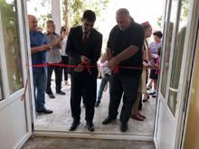Գիտելիքի օրվա կապակցությամբ  մարզպետ Աշոտ Սիմոնյանն այցելեց Աշտարակի Վ. Պետրոսյանի անվան հիմնական դպրոց