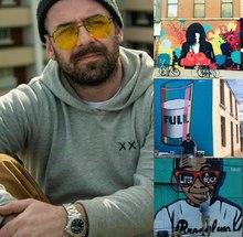 Քանդակագործության միջազգային սիմպոզիումին մասնակցում է իռլանդացի նկարիչ Դարեկ Սոլուսը