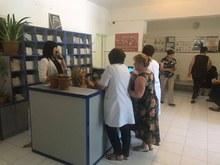 Աշտարակի բժշկական կենտրոնը Կարբի համայնքում  կազմակերպել  է «Բաց դռների օր» ծրագիրը