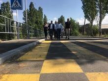 Շահագործման է հանձնվել Մ1-Կարմրաշեն-Ոսկեթաս-Զովասար ճանապարհահատվածը