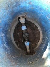 Սուբվենցիոն ծրագրով Կոշ համայնքում խմելու ջրագիծ է կառուցվել