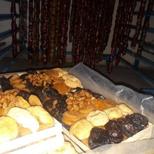 Ընտանեկան հաջողված բիզնես պատմություն՝ Բյուրականից