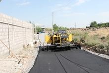 Սուբվենցիոն ծրագով Կարբիում  վերանորոգվում է  ներհամայնքային 7 ճանապարհ