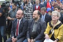 Արագածոտնի մարզի «Ամբերդ ամրոց» պատմամշակութային արգելոցում ազդարարվեց «Եվրոպական ժառանգության օրեր» ծրագրի բացման հանդիսավոր արարողությունը