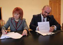 ՀՀ Արագածոտնի մարզի և ԲՀ  Ստարա Զագորա մարզի միջև համագործակցության հուշագիր է ստորագրվել