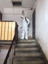 Ախտահանման աշխատանքները Արագածոտնի մարզի համայնքներում շարունակվում են
