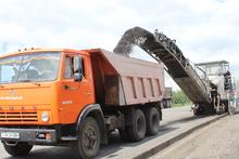 ճանապարհիների  վերանորոգման արդյունքում քանդված ասֆալտբետոնե ծածկը տրամադրվում է համայնքներին