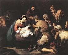 ՔՐԻՍՏՈՍ ԾՆԱՒ ԵՒ ՅԱՅՏՆԵՑԱՒ,  ՁԵԶ ԵՒ ՄԵԶ ՄԵԾ ԱՒԵՏԻՍ